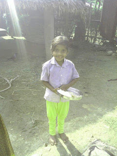 Orphan ministry in India
