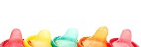 Anda Harus Tahu, Kontrasepsi Kondom Tak Ada Efek Samping