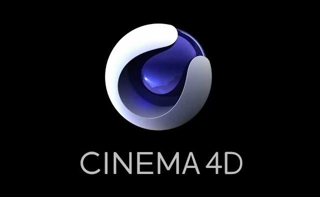 تحميل برنامج cinema 4d r18 كامل