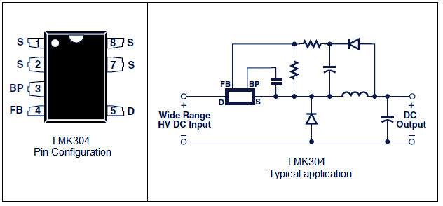 Switching Power Supply Circuit Mainly From The Ac Input Circuit Anti