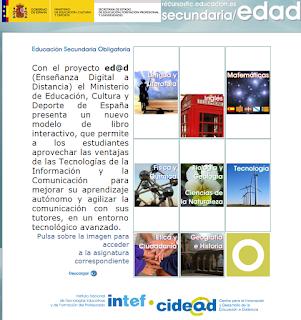SECUNDARIA. RECURSOS TIC