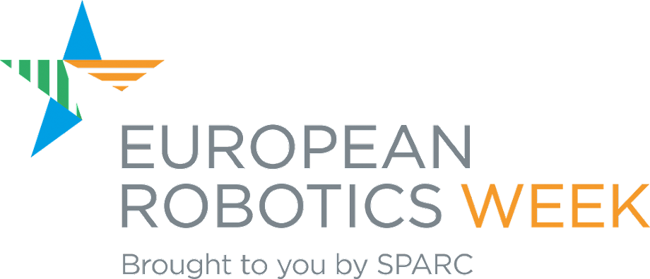 European Robotics Week Education #ERW2018 #yosoyrobot