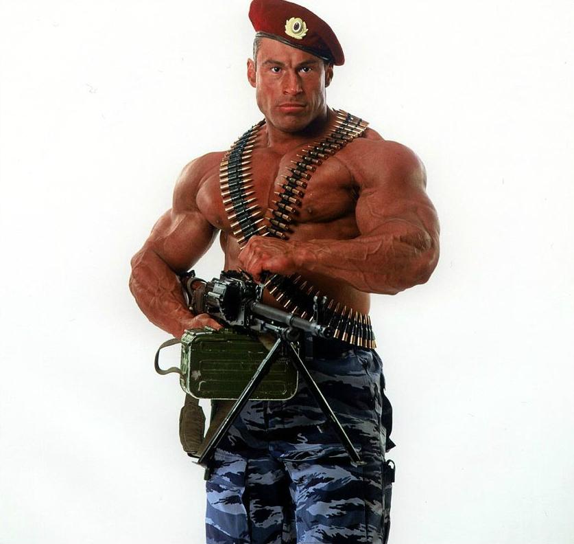 фото десантник культурист россии называется