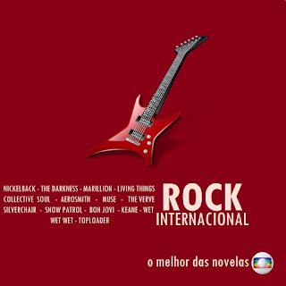 Baixar da lista de rock internacional