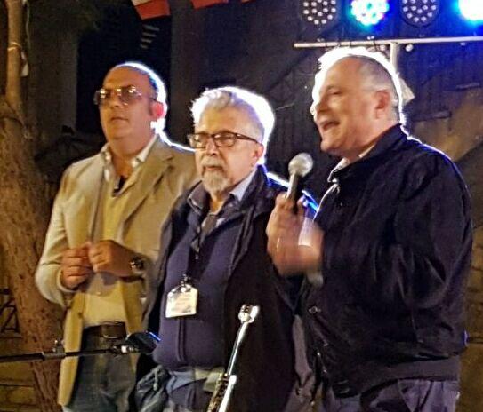 Vitaliano Marino si candida per la presidenza provinciale dell'Unpli