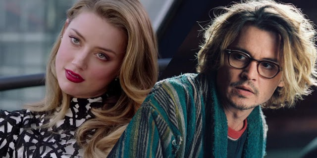 #Entertainment,#Hollywood  Amber Heard repeats allegations about 'Monster' Johnny Depp
