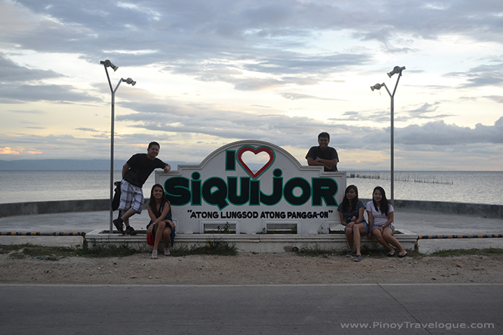 I Love Siquijor