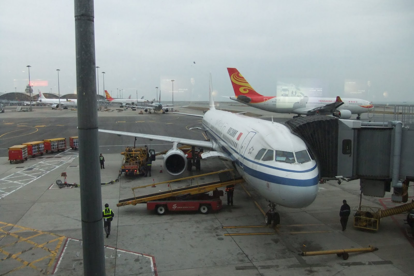 air china-fleet