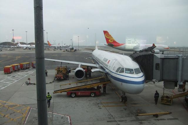 air china-fleet