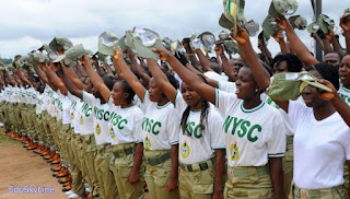 How to Check your NYSC Matriculation List | Mobilization Status - EduSkyLine