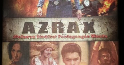 My Random Thoughts Or Not A Journey To Azrax From Indonesia To Hongkong With Love