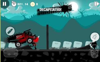Zombie Race Undead Smasher V1.0 MOD Apk