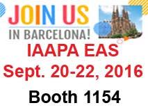 IAAPA EAS, Spain, Barcelona, Iplayco, FEC Builders