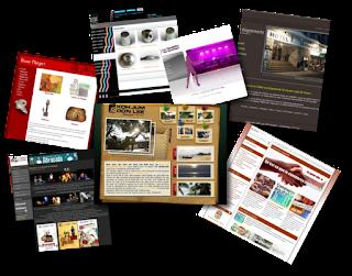 Jasa pembuatan web website blog Palembang
