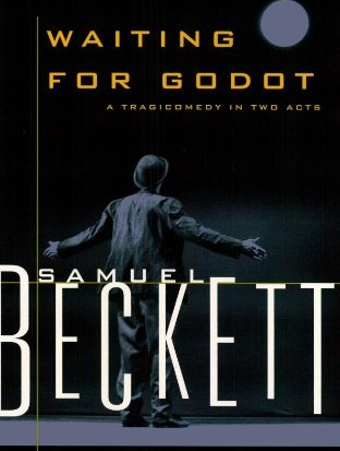 Beckett's treatment of time in Waiting for Godot