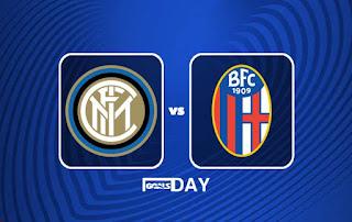 Inter vs Bologna – Highlights