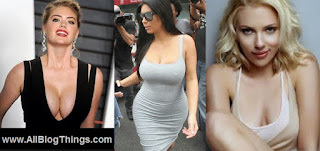 Top 10 Celebrities Famous for Their Hottest Body Parts