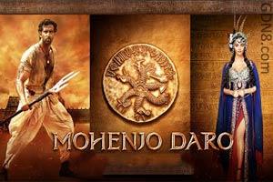 MOHENJO DARO Title Song - Arijit Singh , A.R. Rahman , Hrithik Roshan