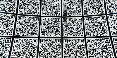 How to encode string into QR Code directly using command line