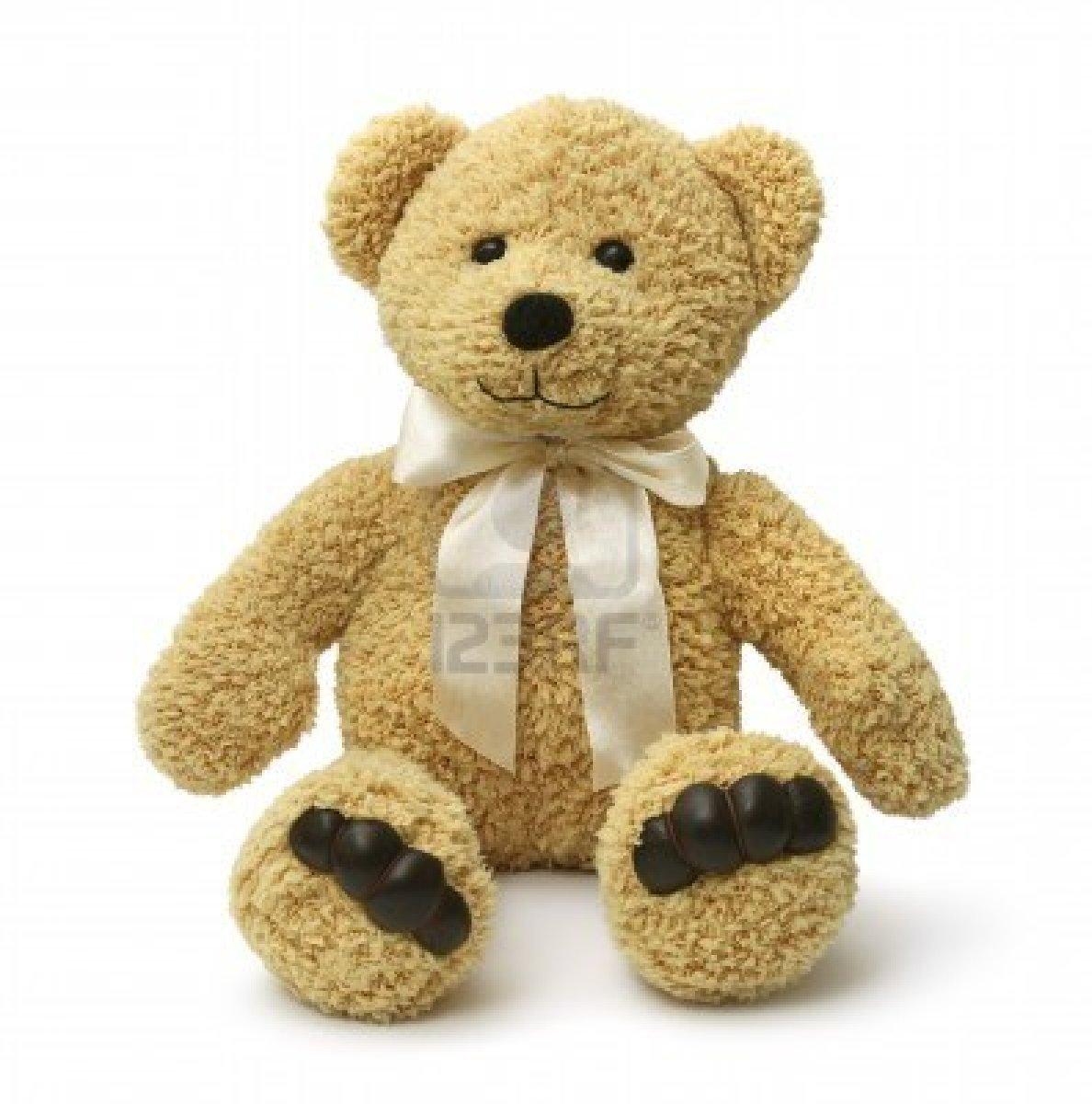 Teddy Bear mon ours en peluche White Teddy Bears Pictures