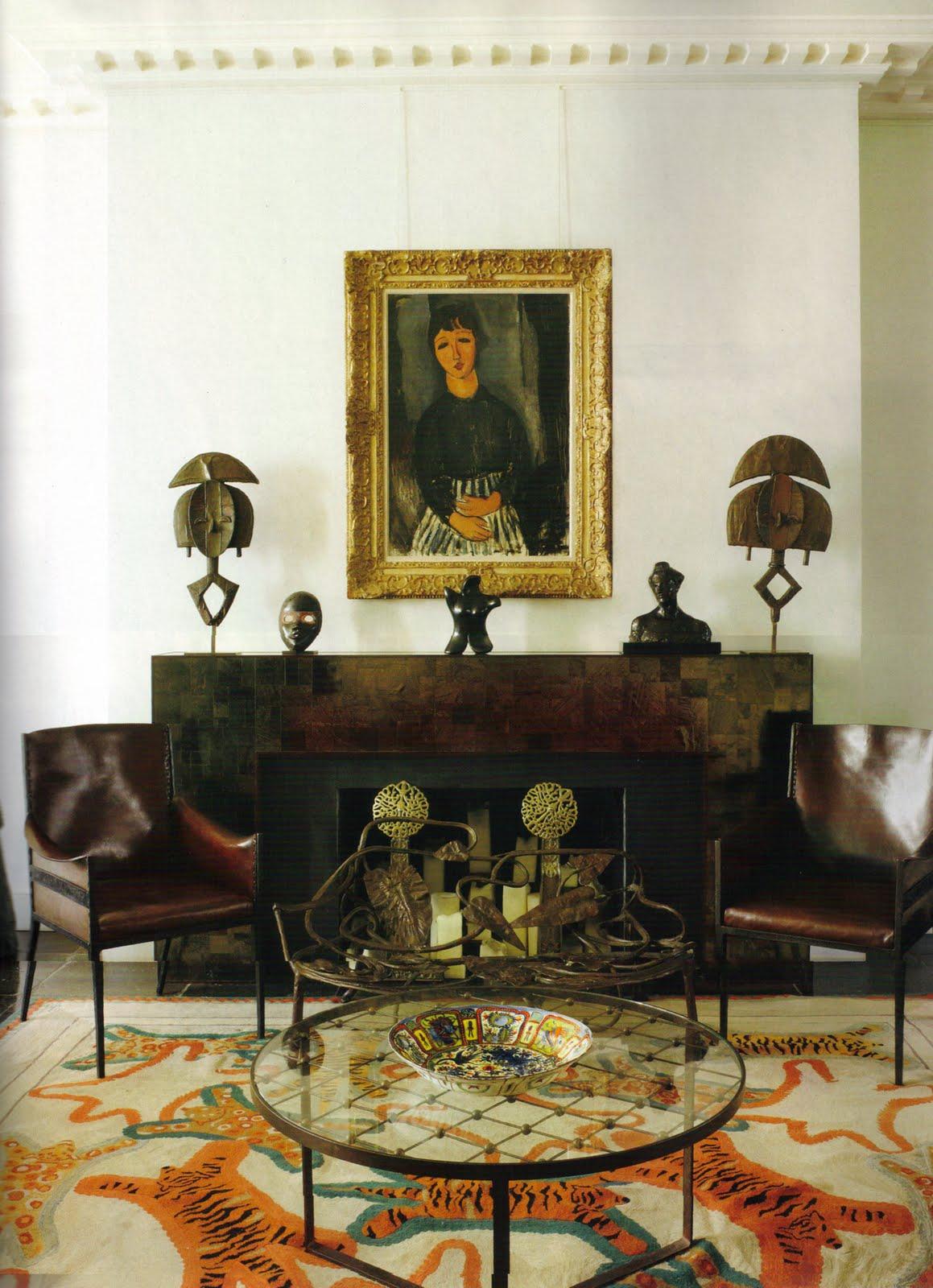 Interior Design Ideas: US Interior Designs: JACQUES GRANGE