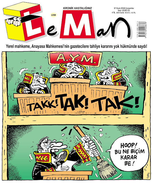 leman 17 january 2018 cover