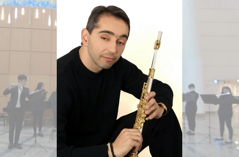 Διεθνής αναγνώριση για τον Αλεξανδρουπολίτη συνθέτη Νικόλαο Κατσούλη