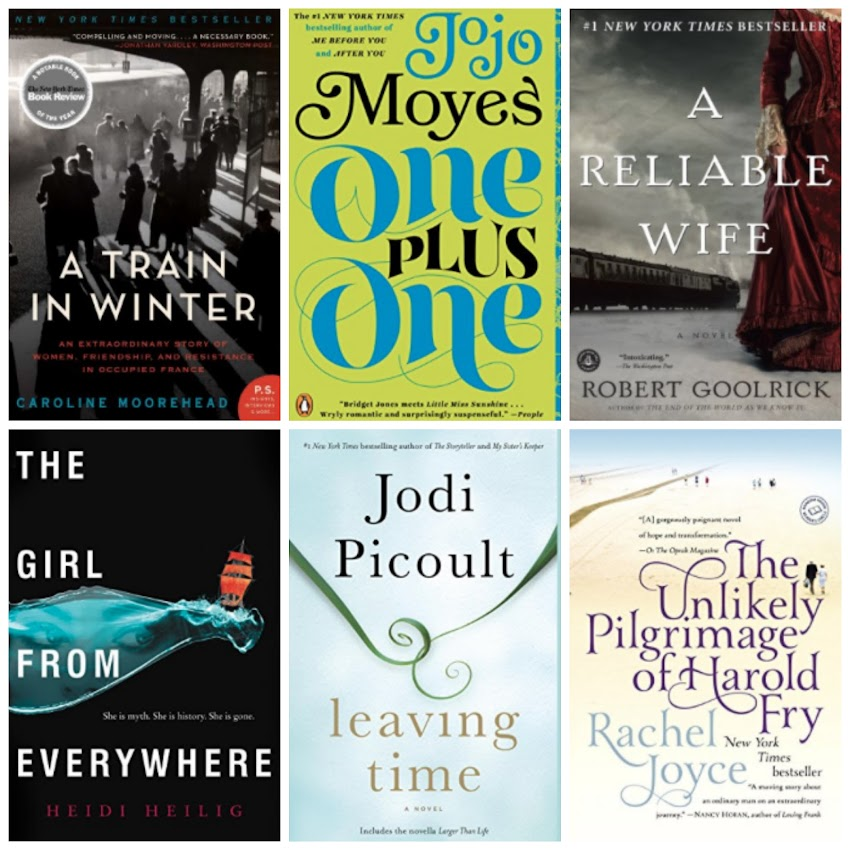 Kindle Deals: 6 Books To Download Now