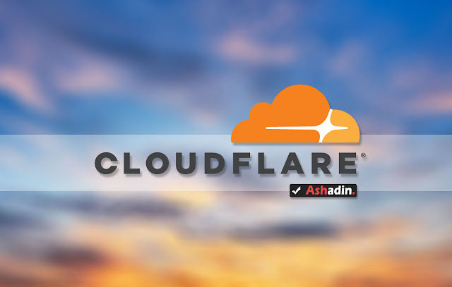 Blogger dengan CDN Cloudflare? kenapa tidak!