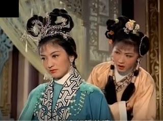 中文電影及亞洲電影: 《三鳳求凰》