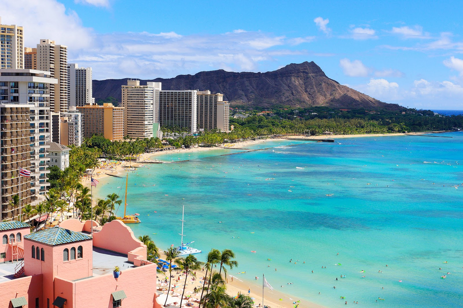 Hawaii Vacation Packages  TravelHotelTours  Vacation