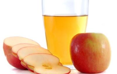 Cara Cepat Turunkan Berat Badan Sekaligus Bersihkan Usus Dengan Ramuan Cuka Apel Dan Madu