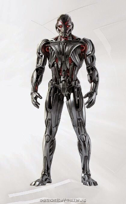 Ultron to carry over to Captain America 3?