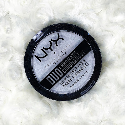DUO CHROMATIC ILLUMINATING POWDER NYX