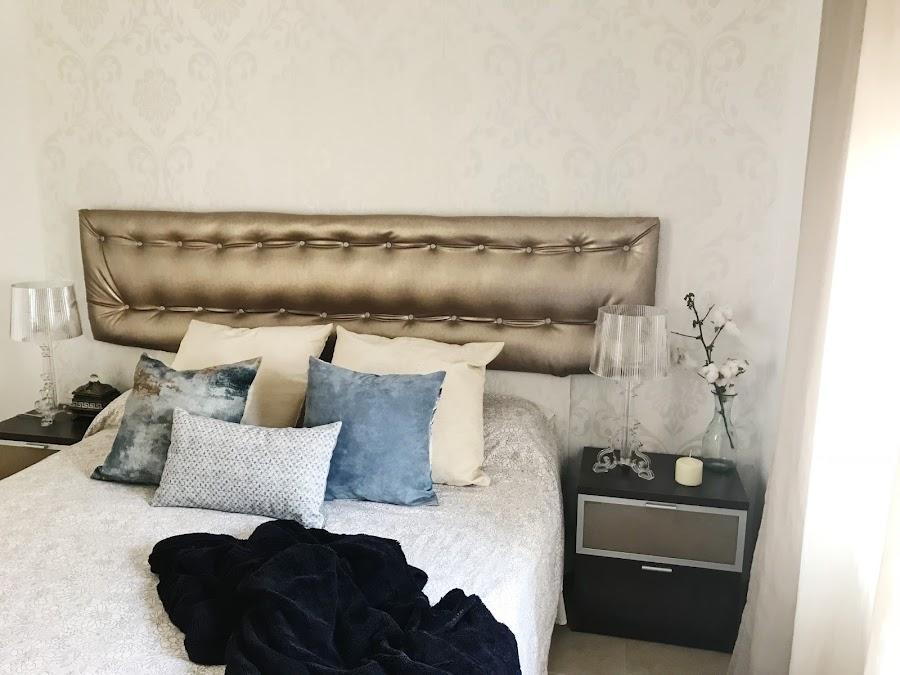 Decora tu dormitorio para el otoño