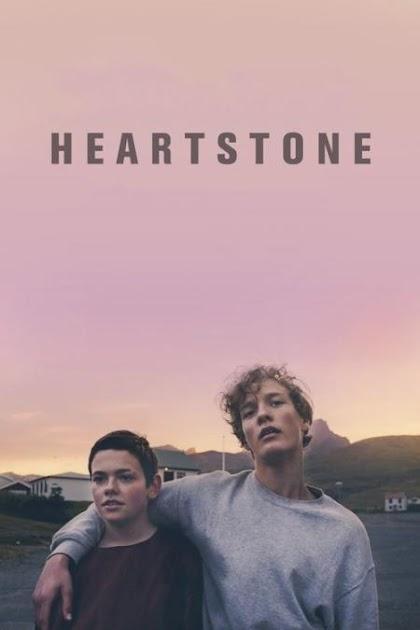 Corazón de Piedra - Heartstone - PELICULA - Islandia - 2016