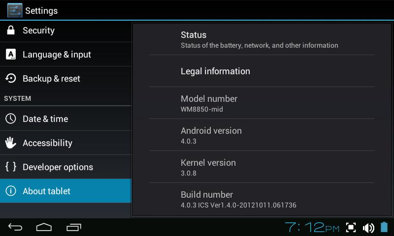 cherry mobility m1013 firmware