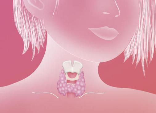 Niedoczynność tarczycy u dziecka- objawy, przyczyny, badania. Moje doświadczenia.