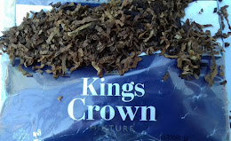 Tabac Kings Crown: le roi de pique