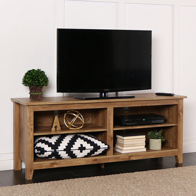 30 Model Bufet Minimalis Untuk Meja Rak Tv Modern Dan