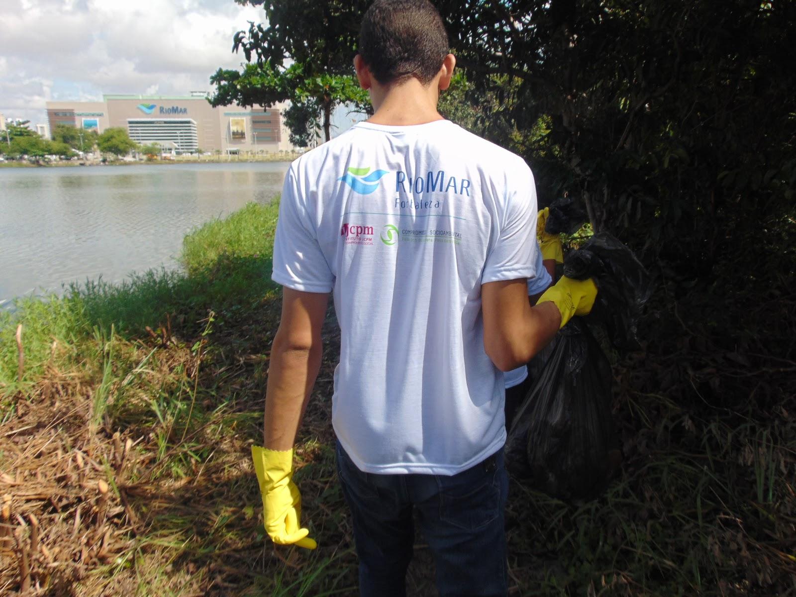 04583e2009 RioMar na Semana do Meio Ambiente