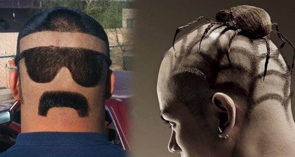 Gaya Potongan Rambut Yang Akan Buat Semua Orang Melongo