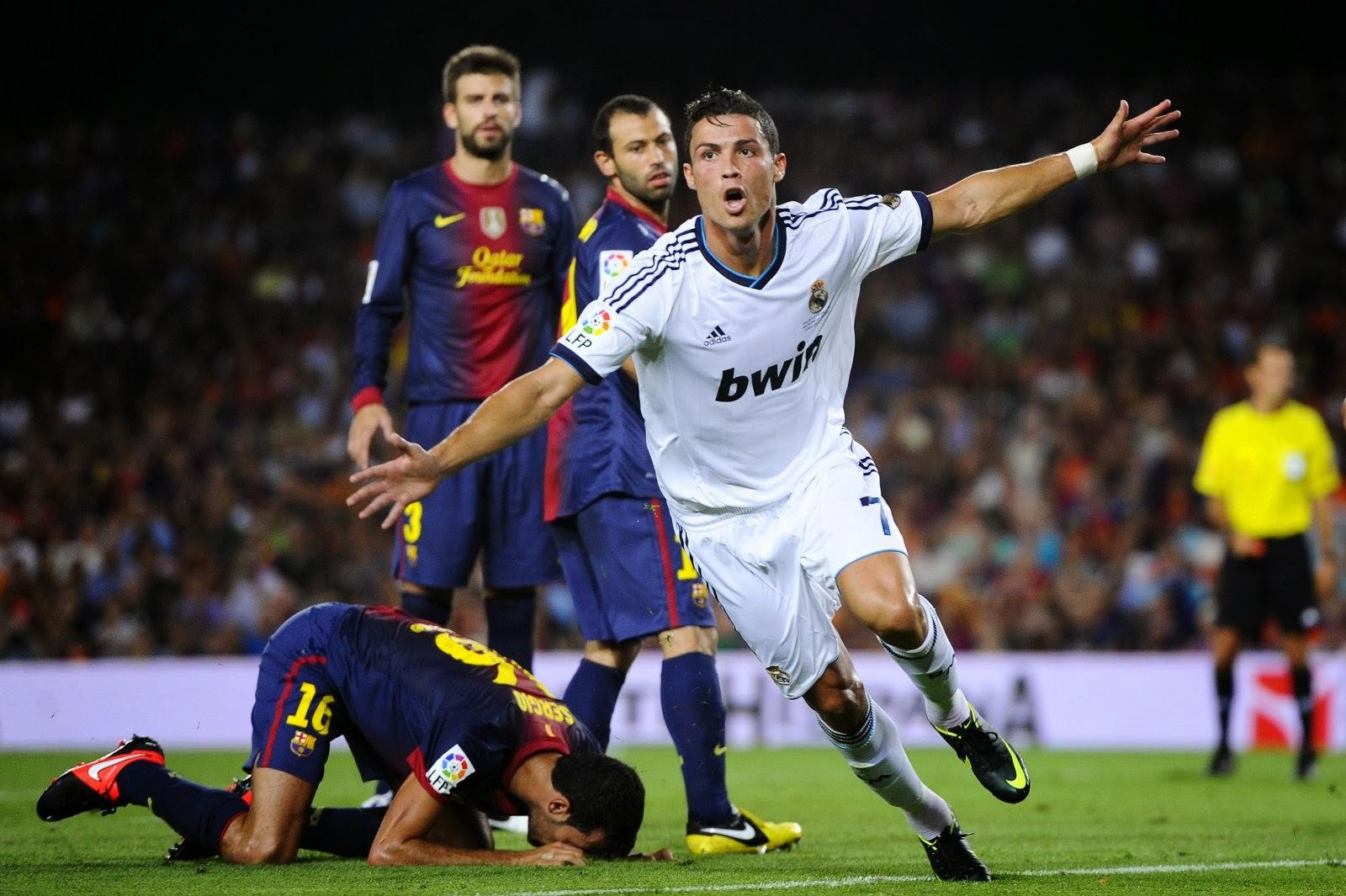 Real Madrid Fútbol En Directo: Ver Partido Real Madrid Online Gratis En Directo Hoy
