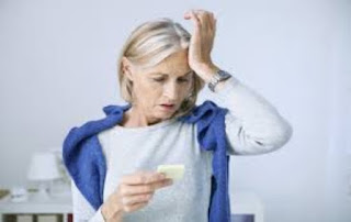 Causes and treatment of Menopausal memory lapses