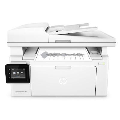 faster impress speed plus improved mobile printing sense HP LaserJet Pro M130fw Driver Downloads