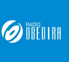 Radio Obedira 102.1 FM Asunción Paraguay