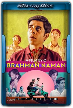 Brahman Naman Torrent 2016 720p e 1080p WEBRip Dublado