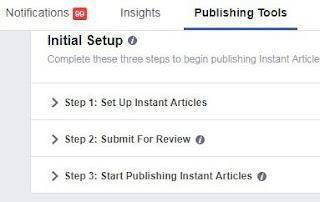 Cara untuk meletakkan iklan facebook ke dalam laman blog anda