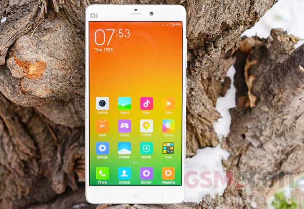 Rumor Xiaomi Mi Note 2 datang dengan dual 12MP kamera dan baterai 4000mAh