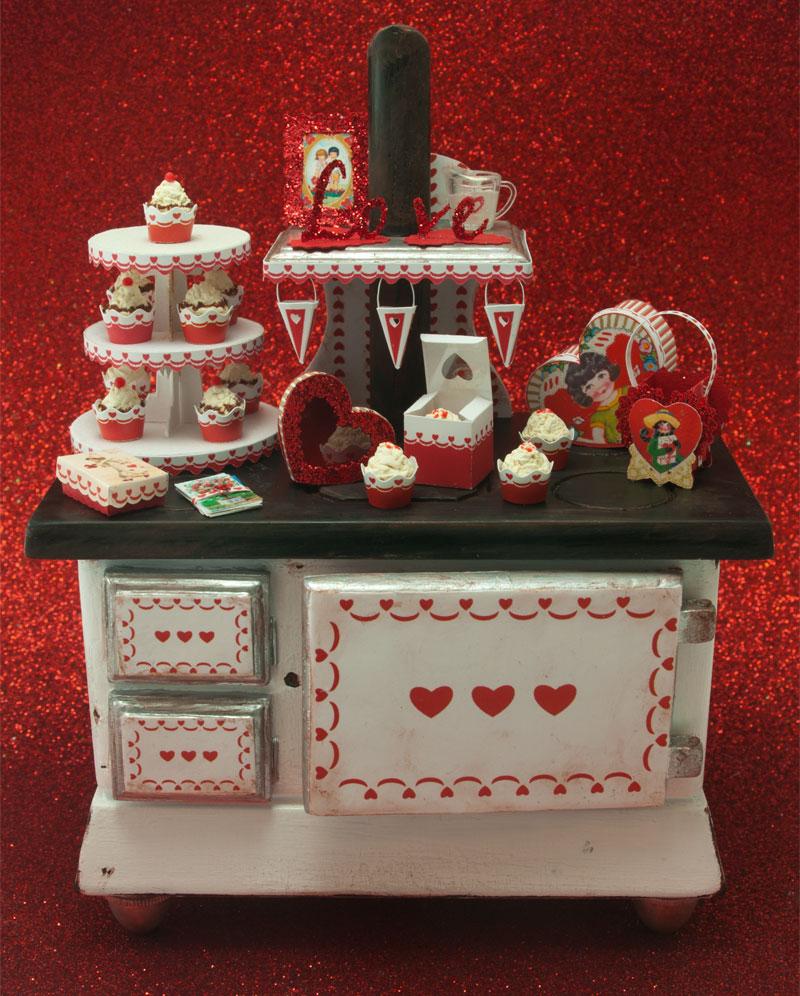 Dollhouse Miniatures Tutorials